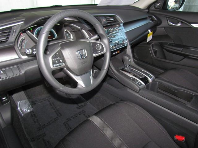 2017 Honda Civic Sdn EX – Stock #H1702660