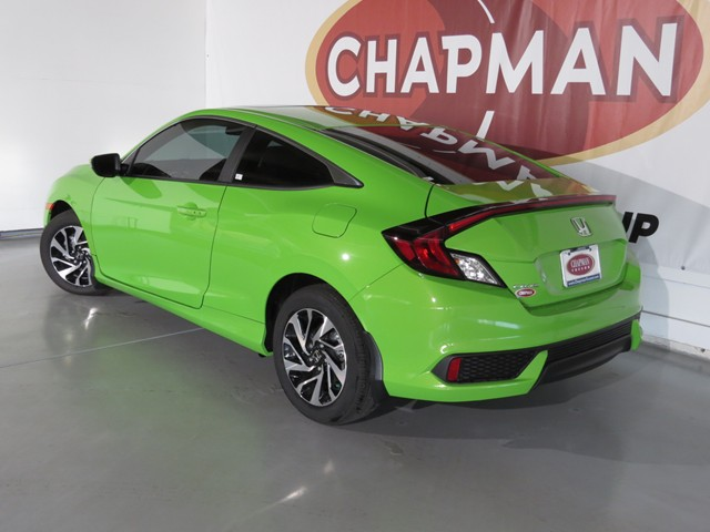 2017 Honda Civic Cpe LX-P – Stock #H1702760
