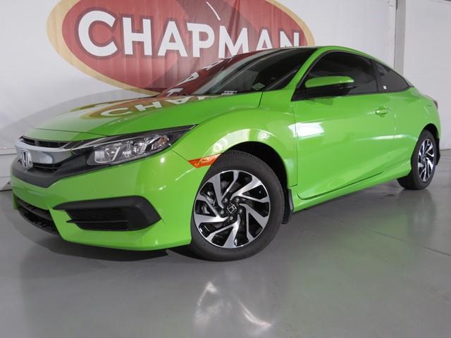 2017 Honda Civic Cpe LX-P – Stock #H1702760