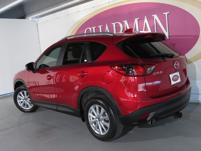 used 2014 mazda cx 5 sport stock h1702920b chapman acura tucson. Black Bedroom Furniture Sets. Home Design Ideas