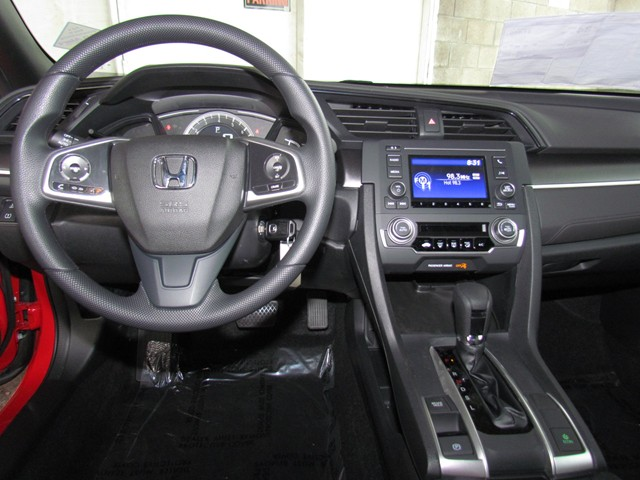 2017 Honda Civic Cpe LX – Stock #H1703040