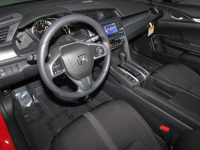 2017 Honda Civic Sdn LX – Stock #H1703070