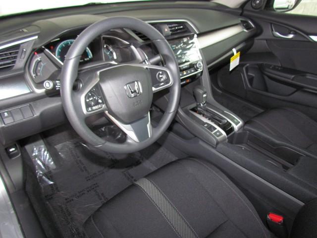2017 Honda Civic Sdn EX-T – Stock #H1703150