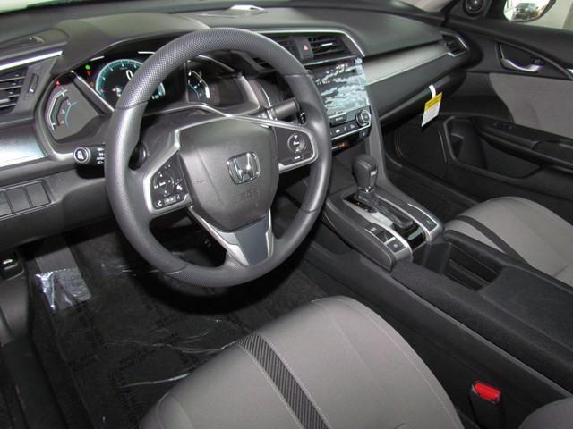 2017 Honda Civic Sdn EX-T – Stock #H1703160