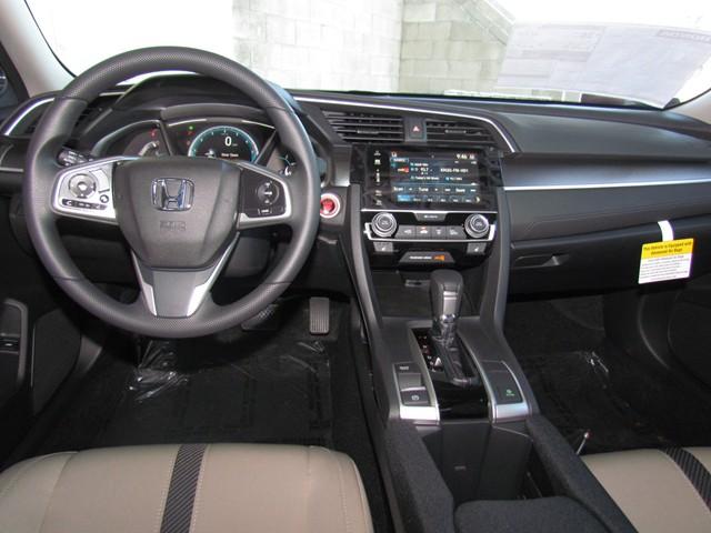 2017 Honda Civic Sdn EX-T – Stock #H1703170