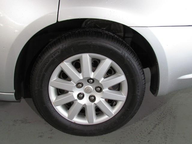 2007 Chrysler Sebring  – Stock #H1703220A