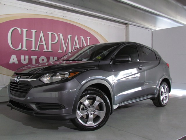 2017 Honda HR-V LX – Stock #H1703240
