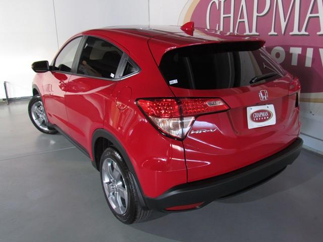 2017 Honda HR-V EX – Stock #H1703310