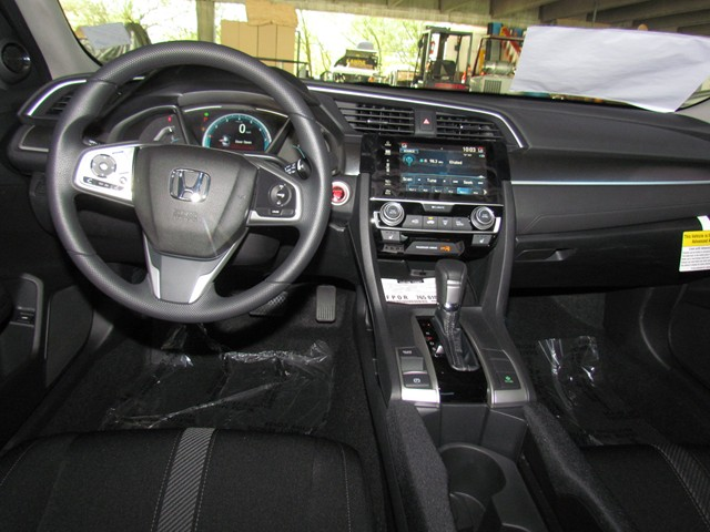 2017 Honda Civic Sdn EX-T – Stock #H1703450