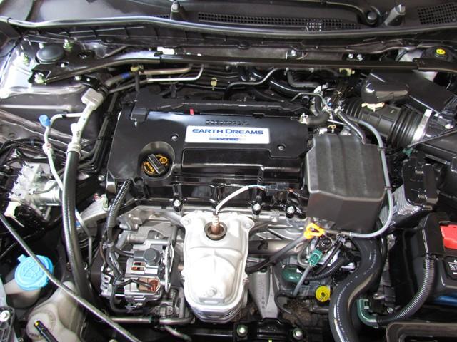 2014 Honda Accord Sport – Stock #H1703670A