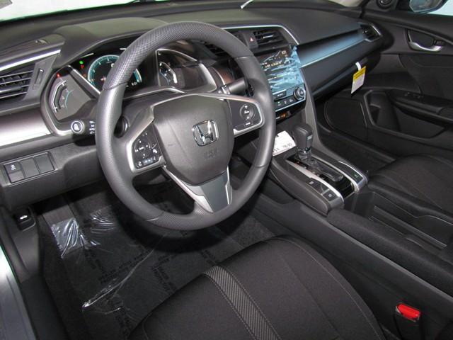 2017 Honda Civic Sdn EX – Stock #H1703710