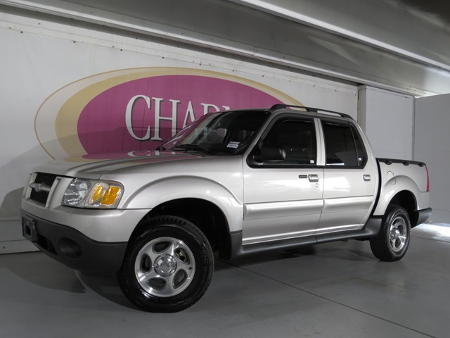 2004 Ford Explorer Sport Trac Price Quote Request Stock