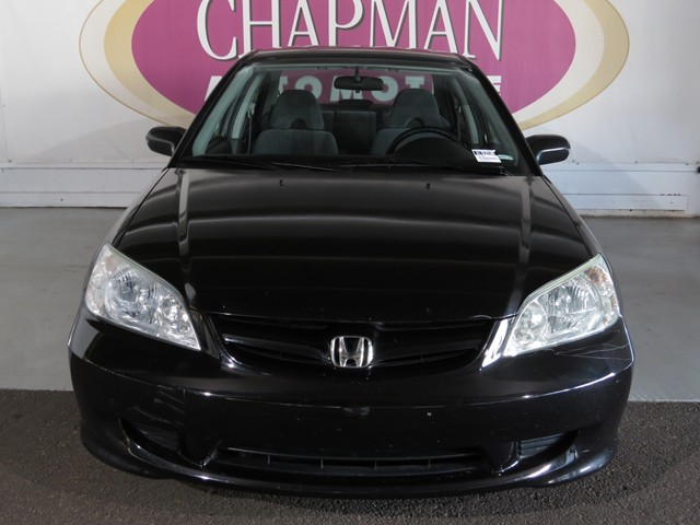 2004 Honda Civic LX – Stock #H1703910A