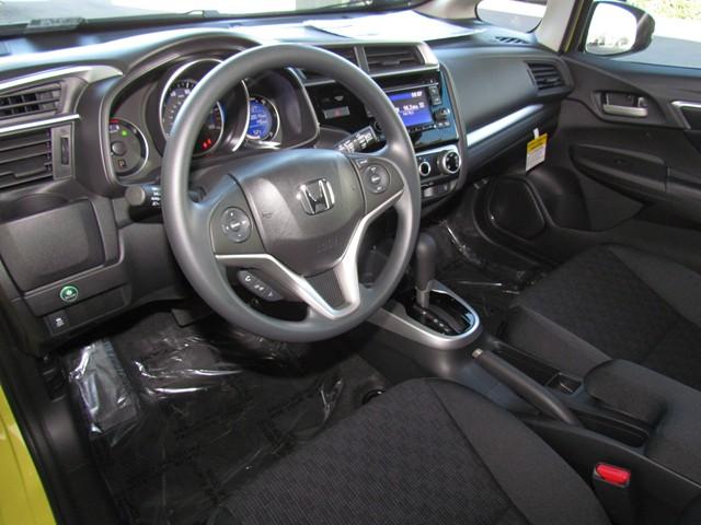 2017 Honda Fit LX – Stock #H1703940