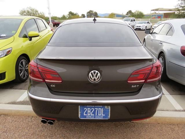 2014 Volkswagen Cc Sport H1704070a Chapman Automotive