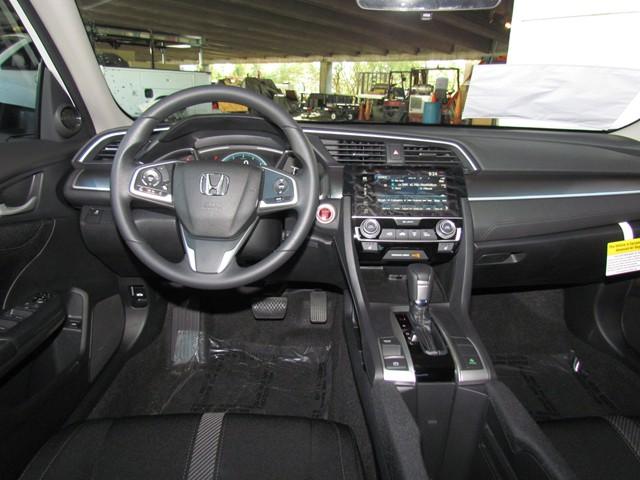 2017 Honda Civic Sdn EX-T – Stock #H1704240