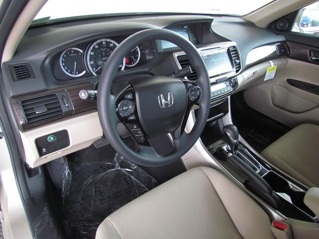 2017 Honda Accord Sdn EX – Stock #H1704340
