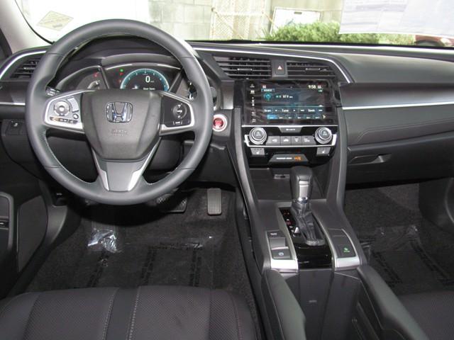 2017 Honda Civic Sdn EX-L – Stock #H1704690