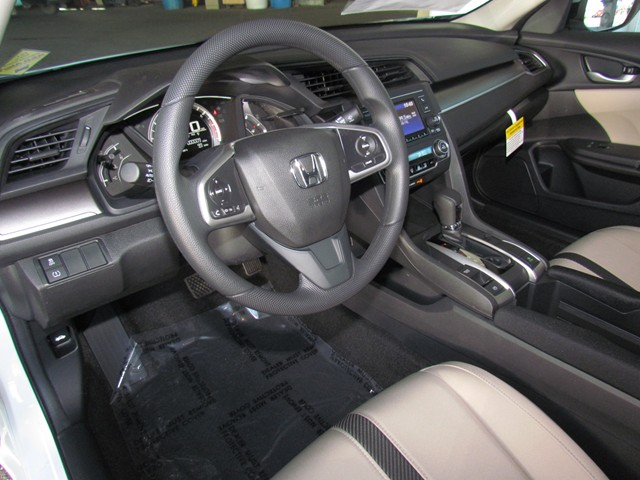 2017 Honda Civic Sdn LX – Stock #H1704780