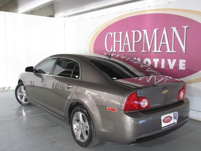2011 Chevrolet Malibu LT – Stock #H1704790A