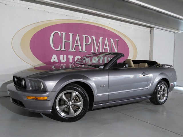 2006 Ford Mustang GT – Stock #H1704860A