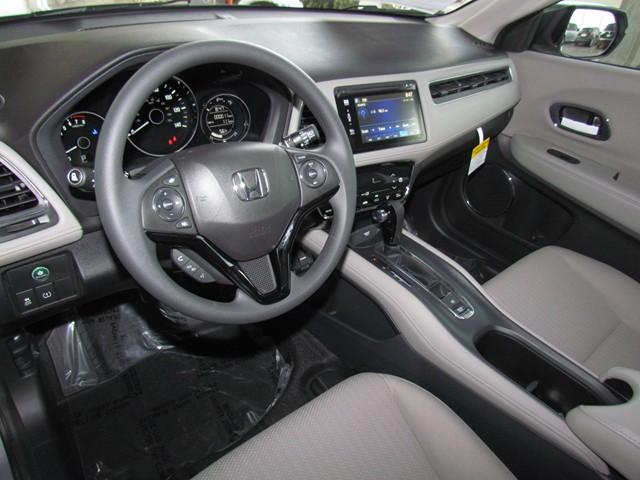 2017 Honda HR-V EX – Stock #H1704870