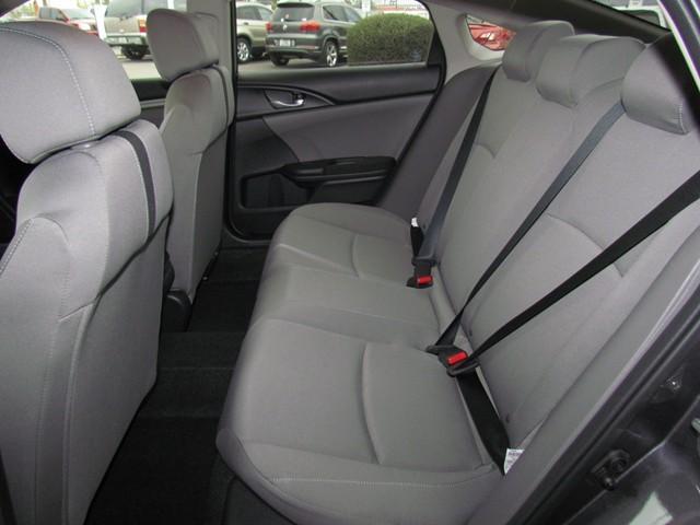 2017 Honda Civic Sdn LX – Stock #H1704970