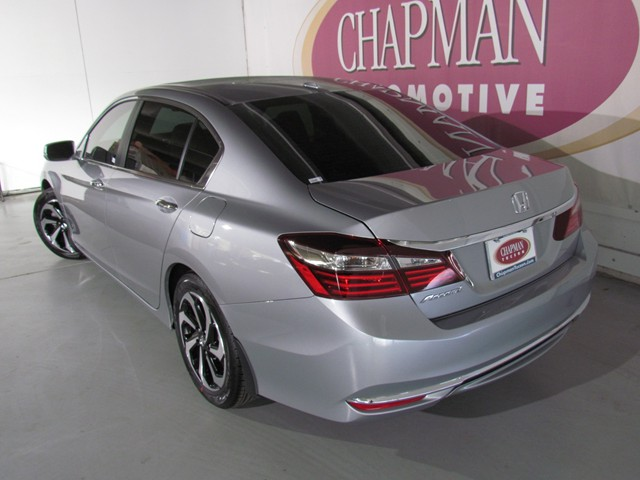 2017 Honda Accord Sdn EX-L – Stock #H1705000