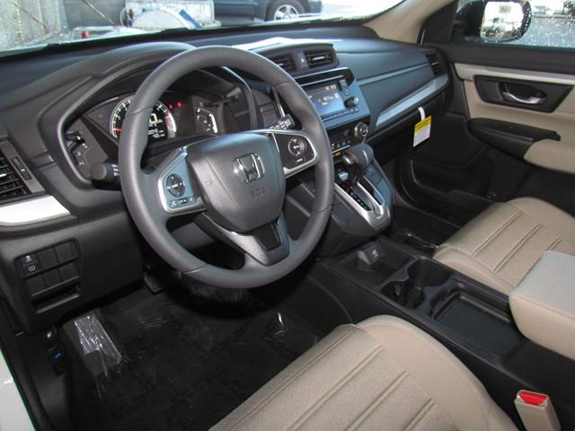 2017 Honda CR-V LX – Stock #H1705130