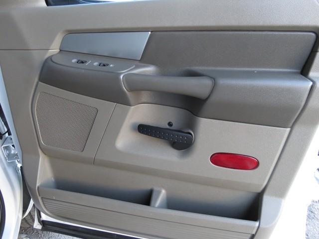 2007 Dodge Ram 3500  – Stock #H1705260A
