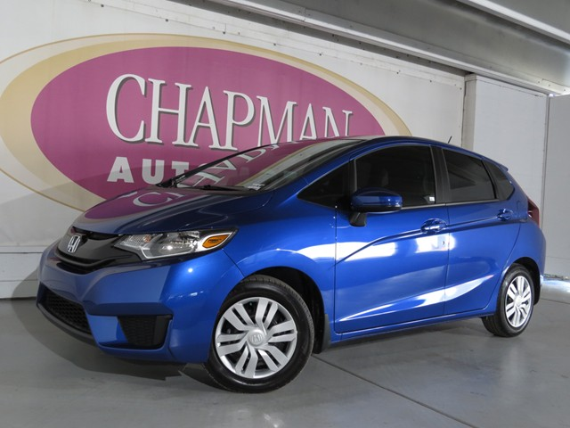 2017 Honda Fit LX for sale - Stock#H1705290 | Chapman ...