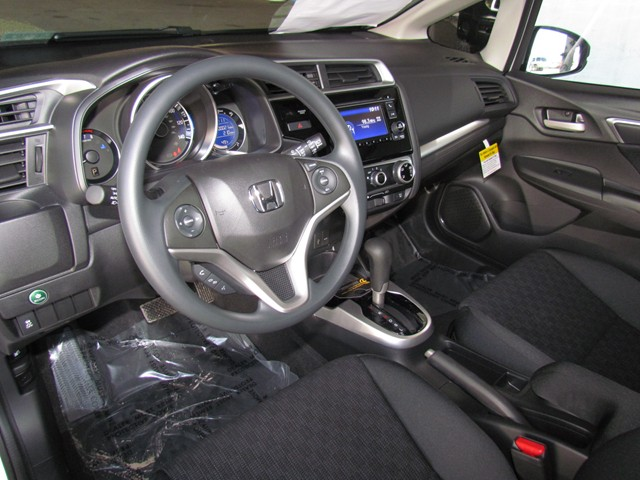 2017 Honda Fit LX – Stock #H1705370