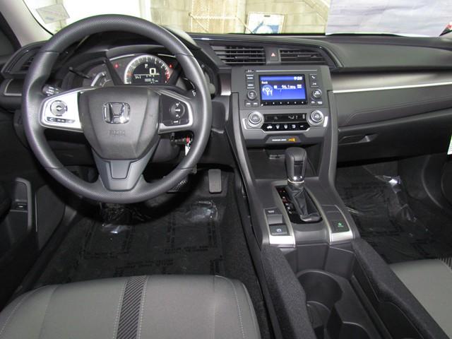 2017 Honda Civic Sdn LX – Stock #H1705410