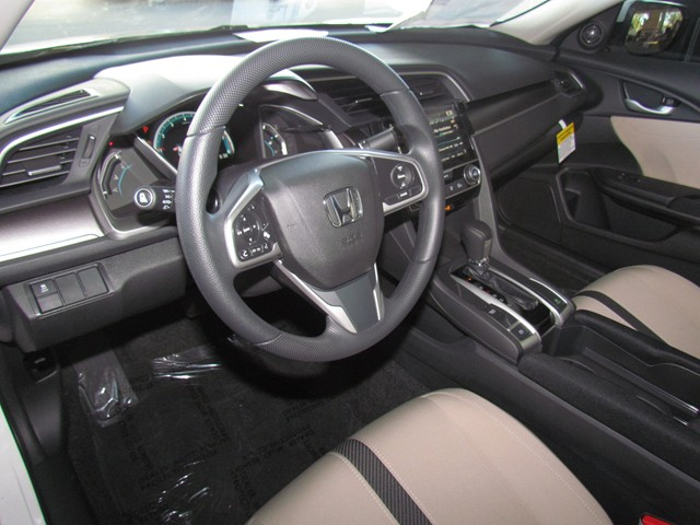 2017 Honda Civic Sdn EX – Stock #H1705430