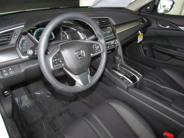 2017 Honda Civic Sdn Touring – Stock #H1705470
