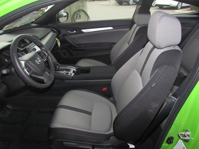 2017 Honda Civic Cpe LX-P – Stock #H1705610