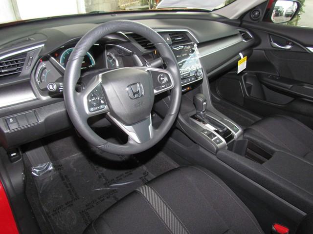 2017 Honda Civic Sdn EX – Stock #H1705680