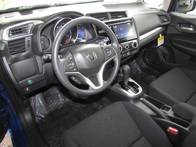 2017 Honda Fit EX – Stock #H1705780