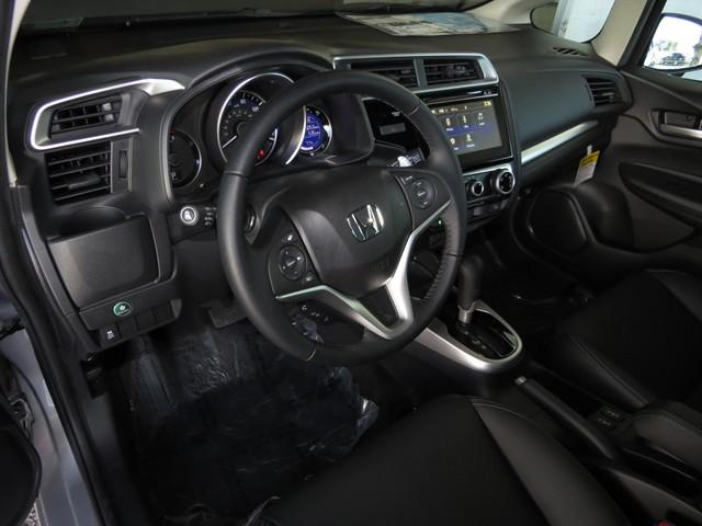 2017 Honda Fit EX-L – Stock #H1705800