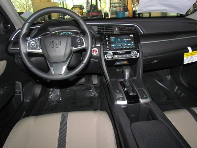 2017 Honda Civic Sdn EX – Stock #H1705870