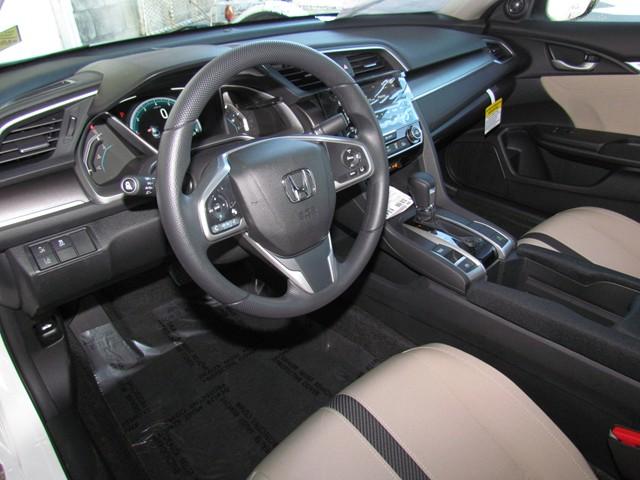 2017 Honda Civic Sdn EX w Honda Sensing – Stock #H1705890