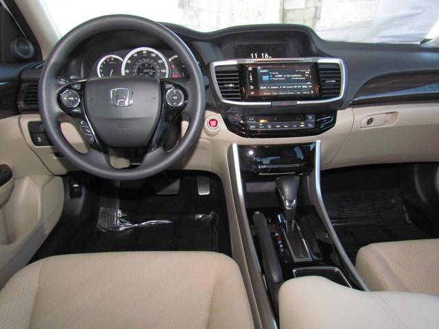 2017 Honda Accord Sdn EX – Stock #H1706020