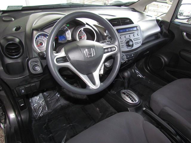 2013 Honda Fit  – Stock #H1706060A