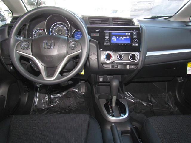 2017 Honda Fit LX – Stock #H1706070