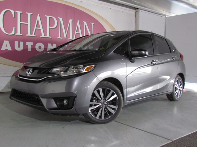2017 Honda Fit EX – Stock #H1706090