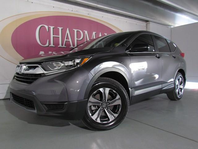 2017 Honda CR-V LX – Stock #H1706150