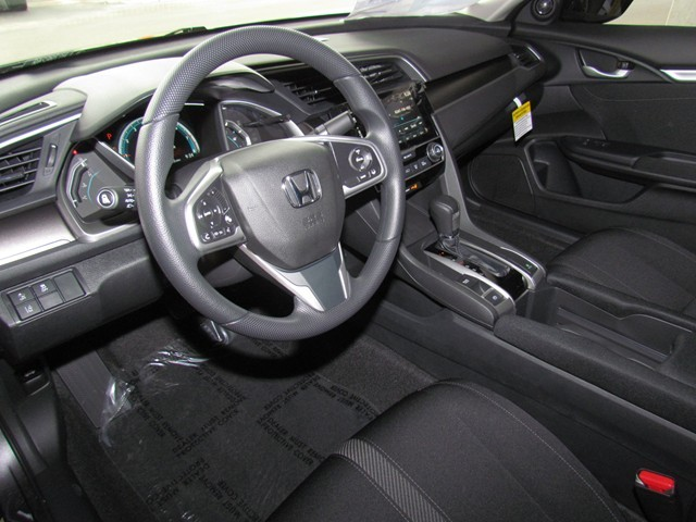 2017 Honda Civic Sdn EX w Honda Sensing – Stock #H1706250
