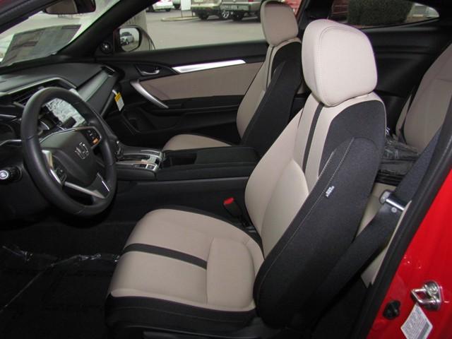 2017 Honda Civic Cpe EX-T – Stock #H1706390