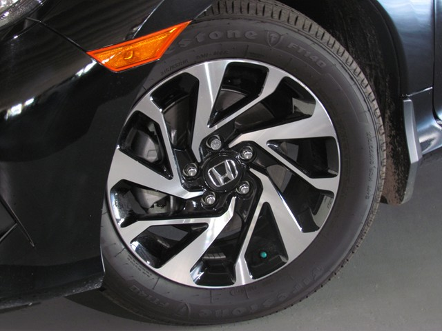 2017 Honda Civic Cpe LX-P – Stock #H1706400