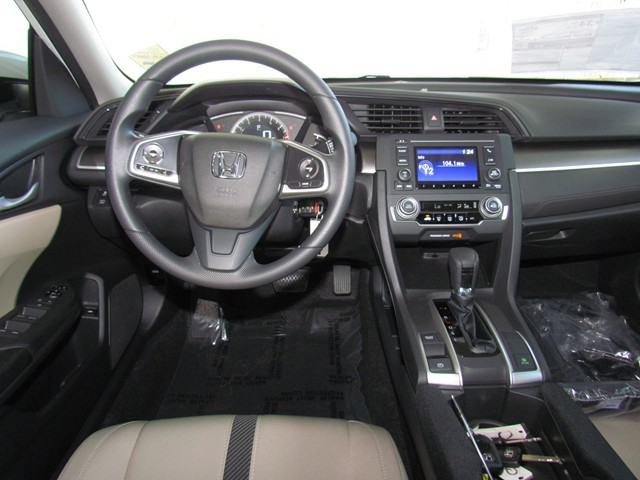 2017 Honda Civic Sdn LX – Stock #H1706410